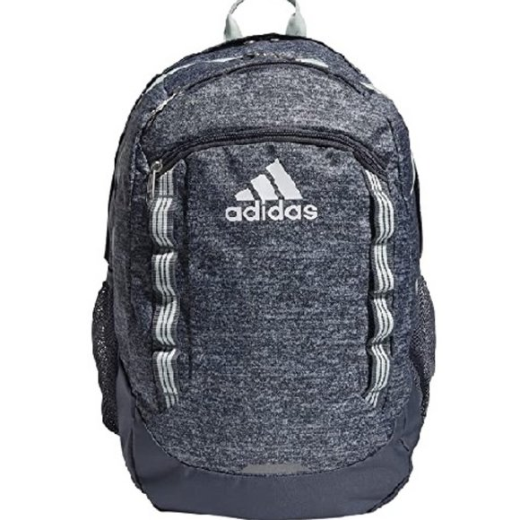 adidas Excel V Backpack Jersey Onix/Onix/Dash Gray